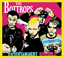 The Bottrops - Entertainment Overkill Album